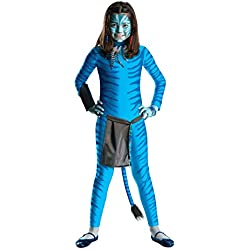 Avatar Child's Costume, Neytiri, Large