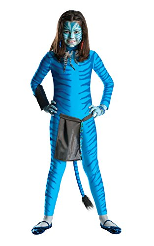 Avatar Child's Costume, Neytiri, Large]()