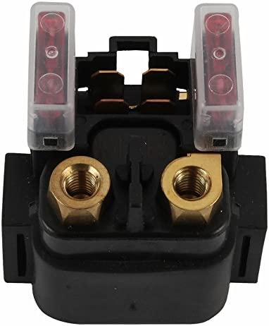 Rareelectrical NEW STARTER RELAY COMPATIBLE WITH KTM 950 SUPERMOTO R T 690 ENDURO R ABS SMC 58211058000