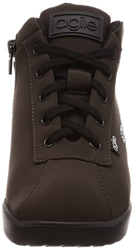 Marron Sneakers Agile By Petite Femme Rucoline 8 226 Xw10wUqZ