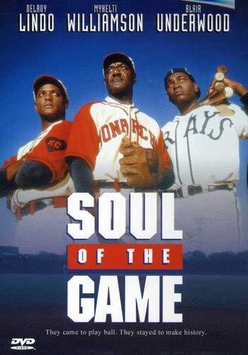 Soul of the Game (Widescreen) Obba Babatunde Gina Ravera Cylk Cozart Edward Herrmann