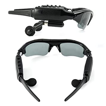 versteckt Kamera Espionage - Spy Camera Sunglasses  Amazon.de  Elektronik 9300361410