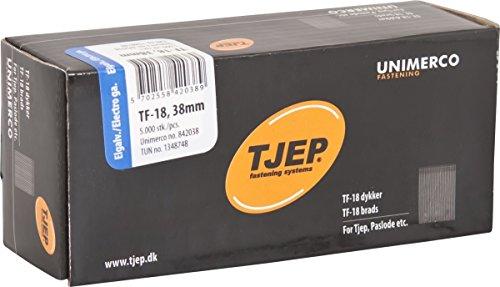 TJEP TF-18 Stiftnä gel 38 mm