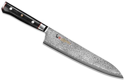 Mcusta Zanmai Classic 9.5-inch Chef's Knife by Mcusta Zanmai