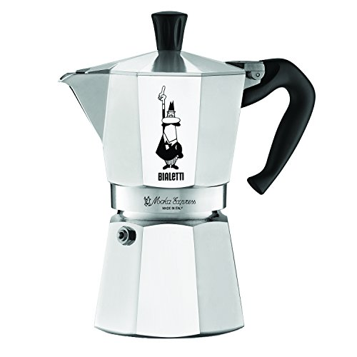 espresso and coffe maker - 3