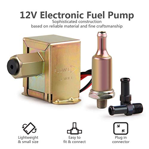 Buy universal fuel pump