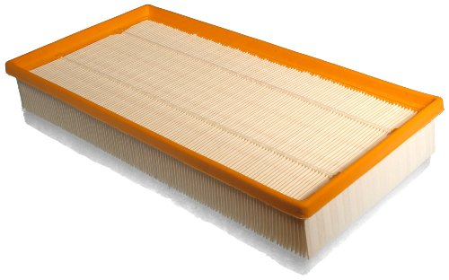 MAHLE Original LX 1835 Air Filter