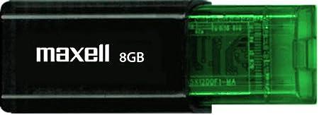 Maxell 503803 Maxdata High-Speed USB Flix 16 GB Flash Drive