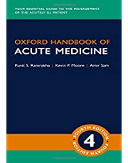 Oxford Handbook of Acute Medicine (Oxford Medical Handbooks)