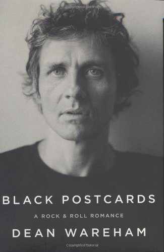 Black Postcards: A Rock & Roll Romance ()