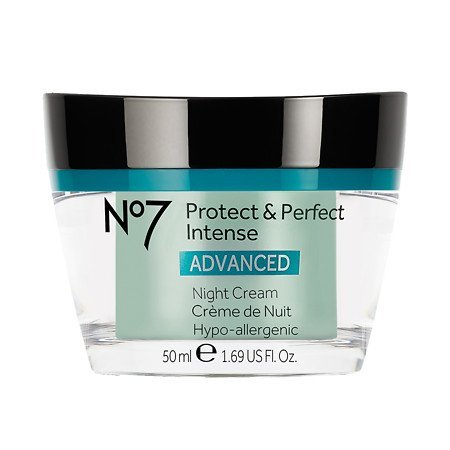 Protect & Perfect Intense Advanced Night Cream by Boots