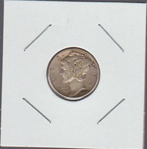 1944 Liberty Head Dime Choice Extremely Fine