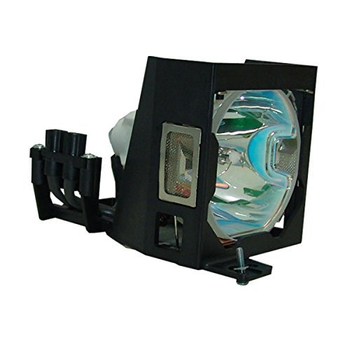 SpArc Platinum Panasonic ET-LAL6510W Projector Replacement Lamp with Housing [並行輸入品]   B07CPL59VQ