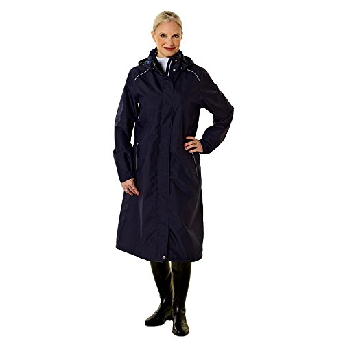 (Ovation Ladies Coach Raincoat Medium)