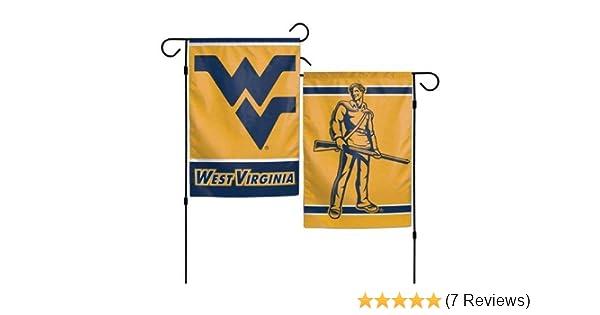 Amazon.com : West Virginia Mountaineers 12\
