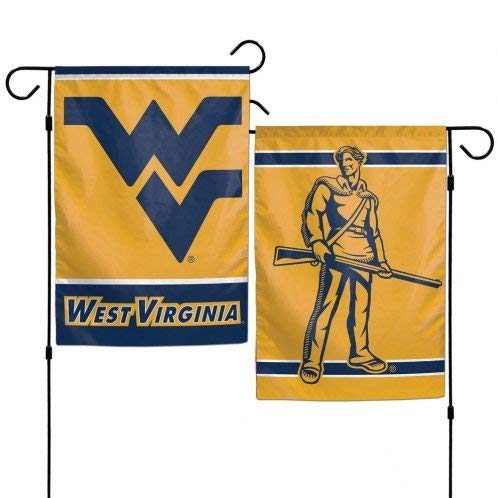 West Virginia Mountaineers 12\