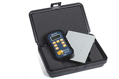 Wagner Meters Orion 950 Smart Pinless Wood Moisture Meter with Temperature RH Kit - Traceable Calibrator - - Temperature Calibrator