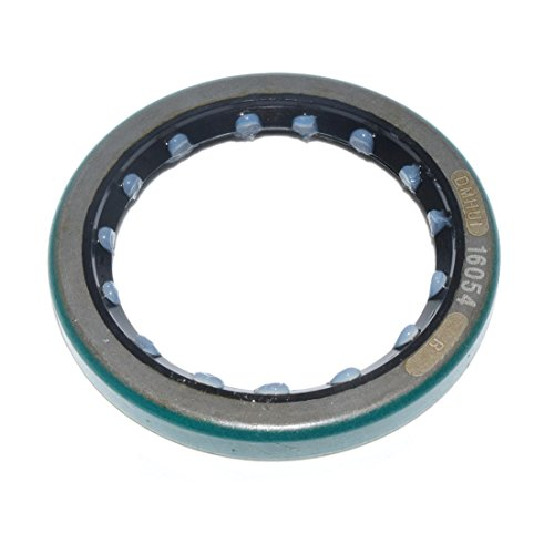 Single Lip Rotary Shaft Oil Seal 41.275-53.975-6.35 mm (1.625x2.125x0.25 inch)