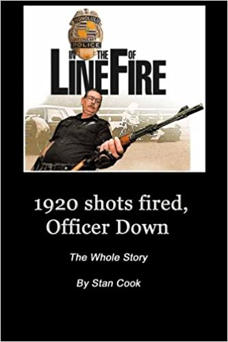 1920, Shots Fired, Officer Down: The Whole Story