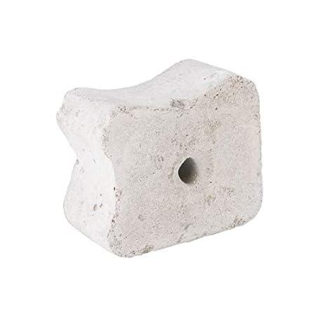 Biscuits Soportes para separadores de hormig/ón de doble cubierta ~ Rebar//malla para atar todos los tama/ños