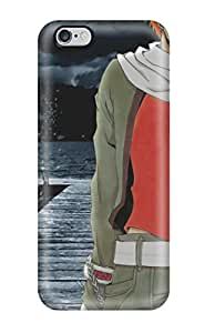 Hot 1435951K43613216 Sanp On Case Cover Protector For Iphone 6 Plus (bleach)