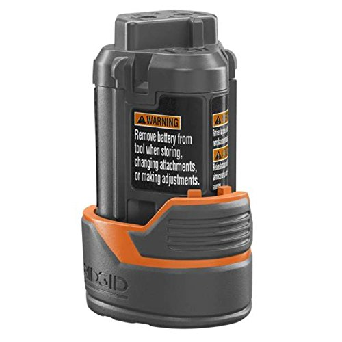 Ridgid 12V 1.5AH R82048 Hyper Li-Ion Battery (130210004 / 130446011)