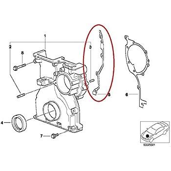 Bmw M52tu Engine Diagram