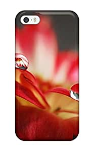 Hot Fashion PIlvMJh358hDlaL Design Case Cover For Iphone 5/5s Protective Case (picture Macro )