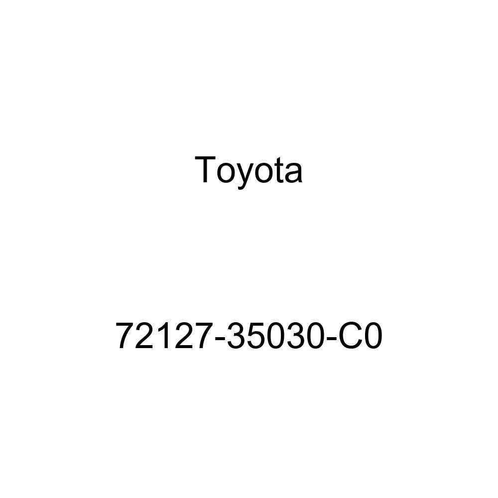 Toyota 72127-35030-C0 Seat Track Bracket Cover