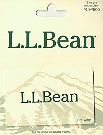 Get 10% off when you sign up at L.L.Bean
