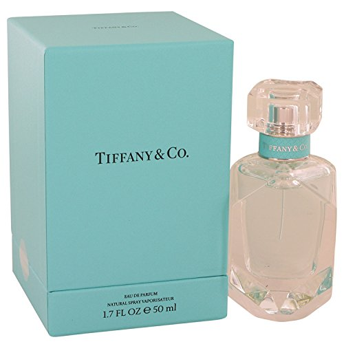 TIFFANY & CO. 1.7 OZ EAU DE PARFUM SPRAY WOMEN (Tiffany Und Co Tiffany)