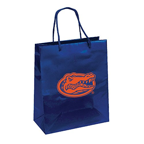 Pro Specialties Group NCAA Florida Gators Gift Bag, Blue, One - Specialties Bag Pro