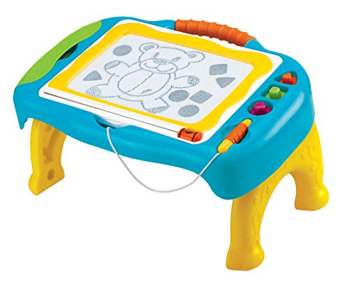 Crayola Sit Draw Travel Table