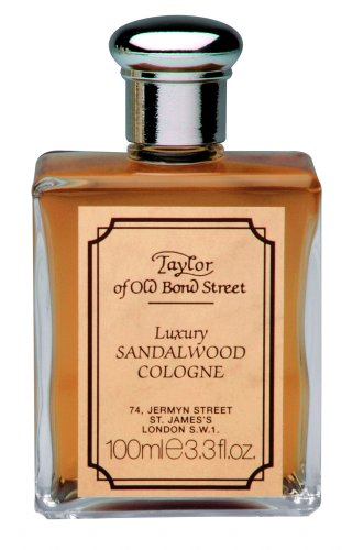 Buy luxury cologne