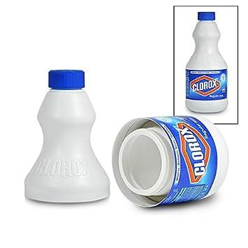 Diversion Bottle Hidden Safe 24 Oz Clorox Bleach