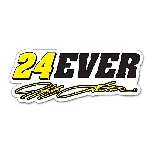 Jeff-Gordon-24EVER-NASCAR-Collectible-HatLapel-Pin