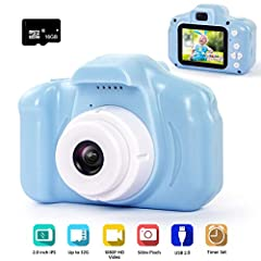 Digital Camera for Kids,