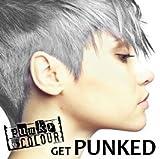 Punky Ebony Semi Permanent Conditioning Hair