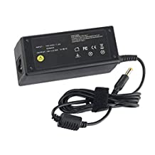 amsahr Replacement AC Power Adapter for Delta 19V, 3.42A, 65W, Acer Aspire 1640, 3620, 3680