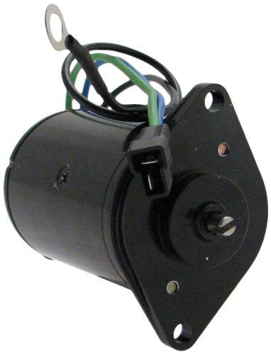 - Power Tilt Trim Motor For Omc Evinrude 982058 982706