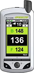 Skycaddie Breeze Golf GPS Rangefinder