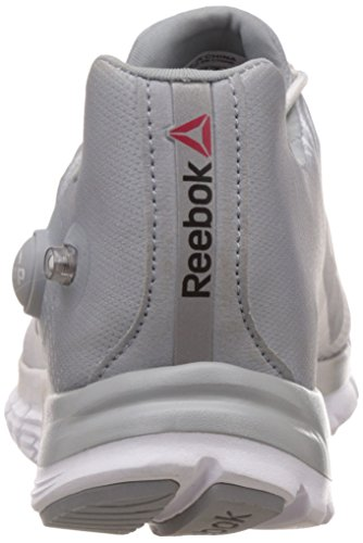 Reebok zpump Fusion Béisbol Grey/White baseball grey/white