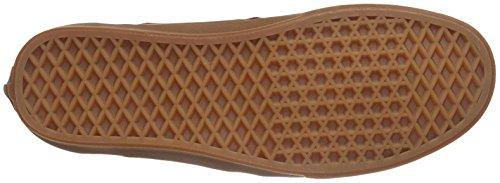 Vans Zapatillas U Spectator Decon Ca Burdeos EU 34.5 (US 3.5)