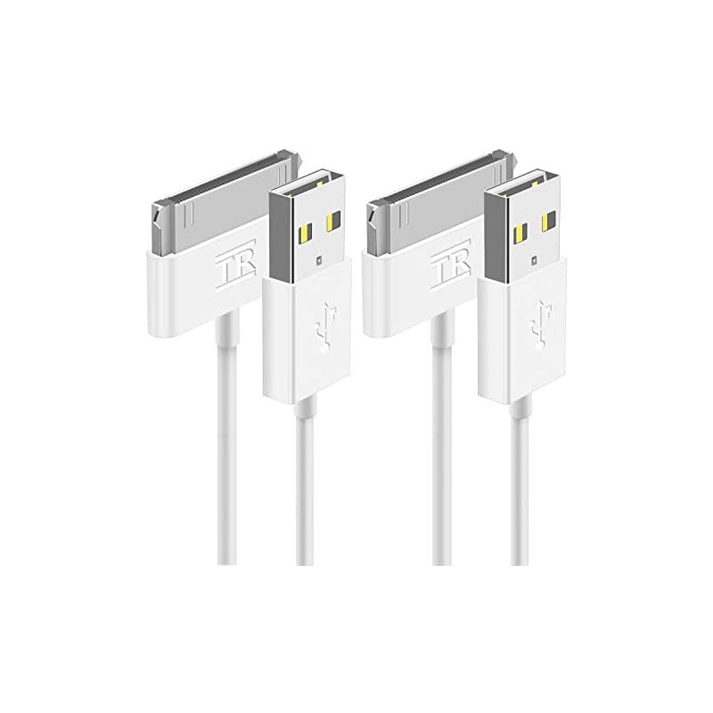 iPhone 4s Cable,iPad 2 Cable,TechRise 2-