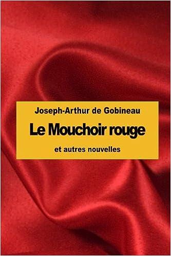 Book Le Mouchoir rouge: et autres nouvelles