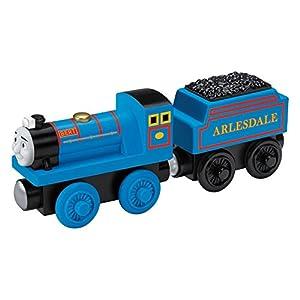 Fisher-Price Thomas the Train Wooden Railway Bert the Miniature Engine