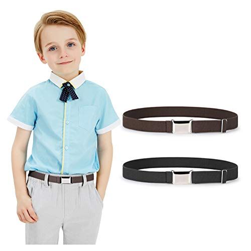 Kids Toddler Belt Elastic Stretc...