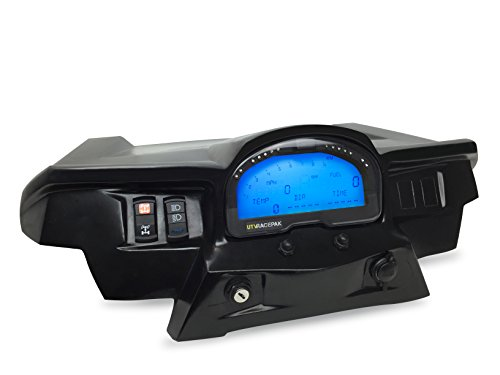 Racepak IQ3 Complete Dash Kit for (15-16) Polaris RZR for sale  Delivered anywhere in USA