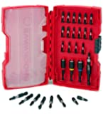 Milwaukee 48-32-4401 Shockwave Driver Bit Set, 29-Piece