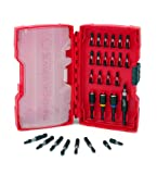Milwaukee 48-32-4401 Shockwave 29-Piece Driver Bit Set